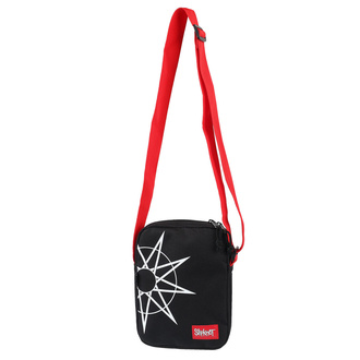Bag SLIPKNOT - WANYK STAR PATCH - Crossbody, NNM, Slipknot