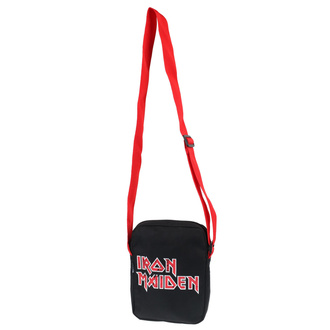 Bag IRON MAIDEN - LOGO - Crossbody, NNM, Iron Maiden