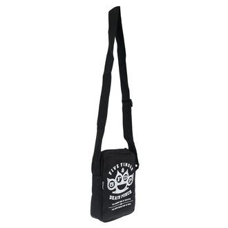 Bag FIVE FINGER DEATH PUNCH - HEAVEN AND HELL - Crossbody, NNM, Five Finger Death Punch