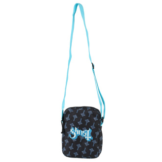 Bag GHOST - GRUCIFIX - BLUE - Crossbody, NNM, Ghost
