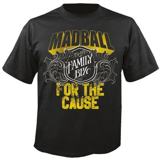 t-shirt metal men's Madball - The family biz - NUCLEAR BLAST, NUCLEAR BLAST, Madball