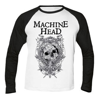 t-shirt metal men's Machine Head - NUCLEAR BLAST - NUCLEAR BLAST, NUCLEAR BLAST, Machine Head