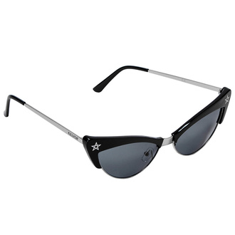 Sunglasses KILLSTAR - Drucilla - BLACK, KILLSTAR