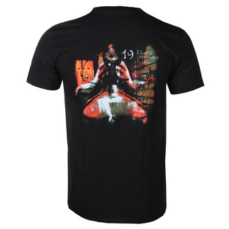 t-shirt metal men's Slipknot - Debut Album - ROCK OFF, ROCK OFF, Slipknot