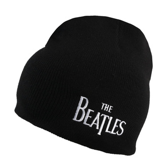 Beanie Beatles - Drop T Logo - ROCK OFF, ROCK OFF, Beatles