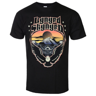 Men's t-shirt Lynyrd Skynyrd - DESERT EAGLE - BLACK - GOT TO HAVE IT, GOT TO HAVE IT, Lynyrd Skynyrd