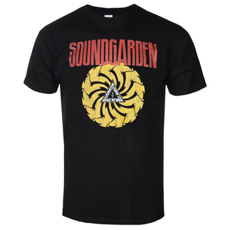 Men's t-shirt Soundgarden - LOGO - BLACK - GOT TO HAVE IT, GOT TO HAVE IT, Soundgarden
