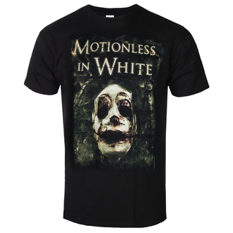 Men's t-shirt MOTIONLESS IN WHITE - UNMERCIFUL - BLACK - GOT TO HAVE IT, GOT TO HAVE IT, Motionless in White