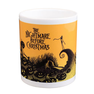 cup Nightmare Before Christmas - Graveyard Scene - PYRAMID POSTERS, NIGHTMARE BEFORE CHRISTMAS, Nightmare Before Christmas