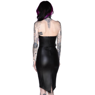 Women's dress KILLSTAR - Eclipse Pencil, KILLSTAR