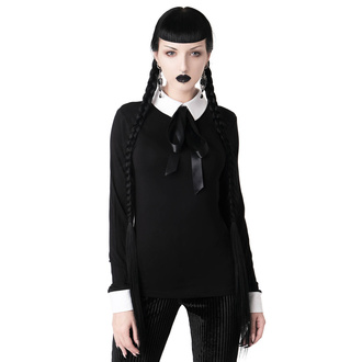 Women's shirt with a long sleeve KILLSTAR - Emelina - KSRA002179