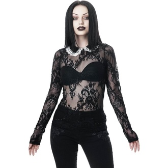 t-shirt women's - Esme - KILLSTAR - KSRA001190