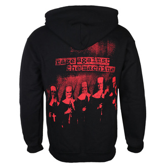 hoodie men's Rage against the machine - Large Nuns - NNM, NNM, Rage against the machine