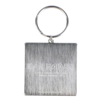 Key ring (pendant) Iron Maiden - Fear of the Dark, NNM, Iron Maiden