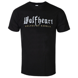Men's t-shirt WOLFHEART - NAPALM RECORDS - TS_6088