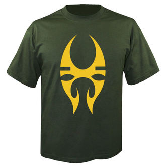 t-shirt metal men's Soulfly - Tribal - NUCLEAR BLAST, NUCLEAR BLAST, Soulfly