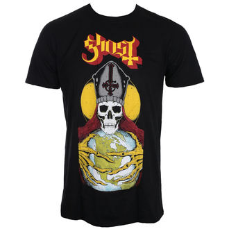 t-shirt metal men's Ghost - Blood Ceremony - ROCK OFF, ROCK OFF, Ghost