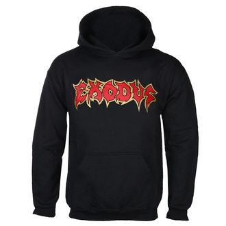hoodie men's Exodus - Metal Command - KINGS ROAD, KINGS ROAD, Exodus
