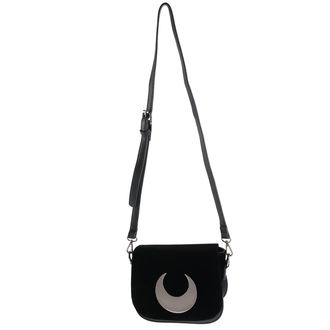 handbag (bag) KILLSTAR - Callisto - Black, KILLSTAR