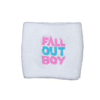 wristband Fall Out Boy - RAZAMATAZ