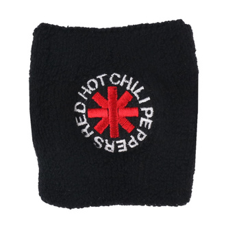 Sweatband Red Hot Chili Peppers - Asterisk - RAZAMATAZ, RAZAMATAZ, Red Hot Chili Peppers