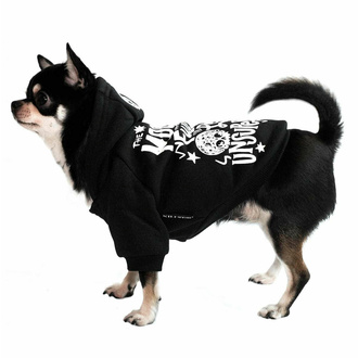 Dog outfit (hoodie) KILLSTAR - Full Moon, KILLSTAR