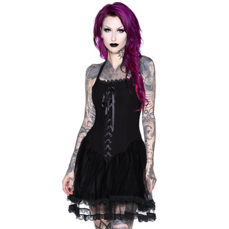 Women's dress KILLSTAR - Fun-Eral Doll, KILLSTAR