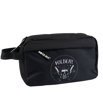 Bag (case) VOLBEAT - BARBER - WBVOLBAR01