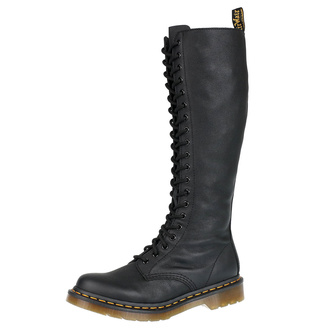 Shoes DR. MARTENS - 20 hole - 1B60 Virginia black, Dr. Martens