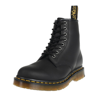 Winter shoes DR. MARTENS - 8 hole - 1460 Snowplow WP black, Dr. Martens