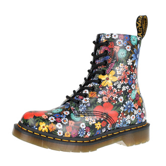 Shoes DR. MARTENS - 8 hole - 1460 Pascal Wanderlust backhand many, Dr. Martens