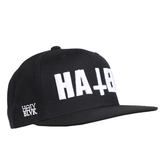 Cap HOLY BLVK - HATED - HB014