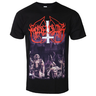Men's t-shirt Marduk - Heaven Shall Burn - RAZAMATAZ - ST2359