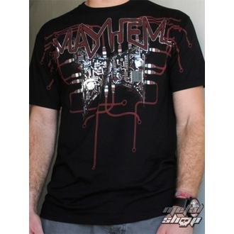 t-shirt men TAPOUT