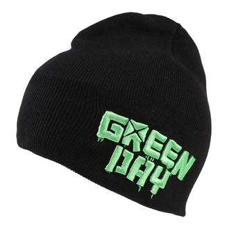 Beanie Green Day - ROCK OFF, ROCK OFF, Green Day