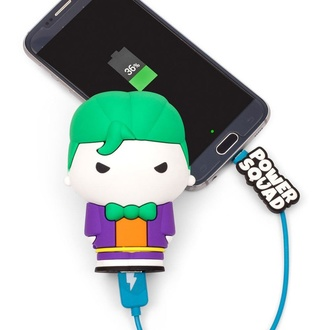 Power bank Joker - DC Comics PowerSquad 2500mAh - THUP-1002494