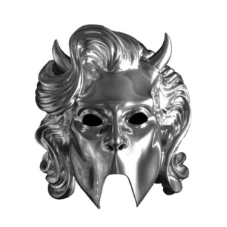 Mask Ghost - Chrome Ghoulette Nameless Ghoul, Ghost