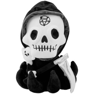 Plush toy KILLSTAR - Grim Reaper - KSRA002619