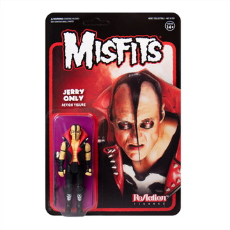 Figure Misfits - ReAction - Jerry Only, NNM, Misfits