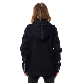 men's jacket VIXXSIN - HARRISON - BLACK, VIXXSIN
