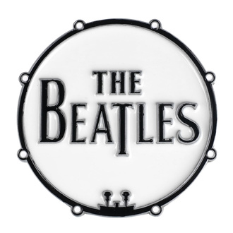 Bottle opener The Beatles - Drum Head, NNM, Beatles
