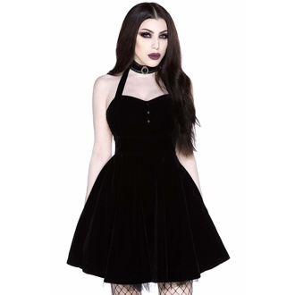 Women's dress KILLSTAR - Holly Daze Party - KSRA002718