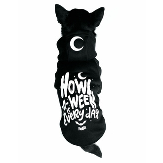 Women's dog outfit (hoodie) KILLSTAR - Howl, KILLSTAR