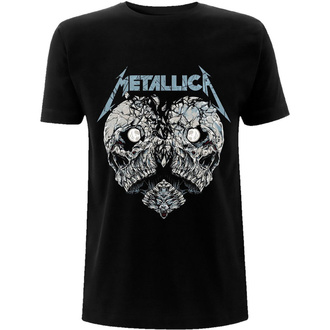 Men's t-shirt Metallica - Heart Broken - ROCK OFF - METTS39MB03