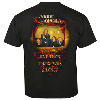 t-shirt metal men's Blind Guardian - A night at the opera - NUCLEAR BLAST, NUCLEAR BLAST, Blind Guardian