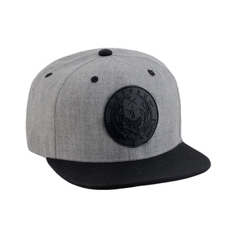 Cap HYRAW - BLACK BLAZON, HYRAW