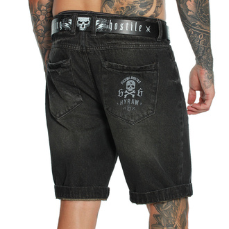 Men's shorts HYRAW - DENIM 666, HYRAW