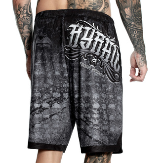 Men's shorts HYRAW - SPORT - ALREADY DEAD, HYRAW