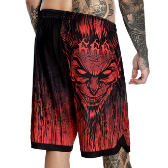 Men's shorts HYRAW - SPORT - LUCIFER, HYRAW