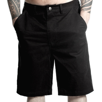 Men's shorts HYRAW - TWILL HOSTILE, HYRAW
